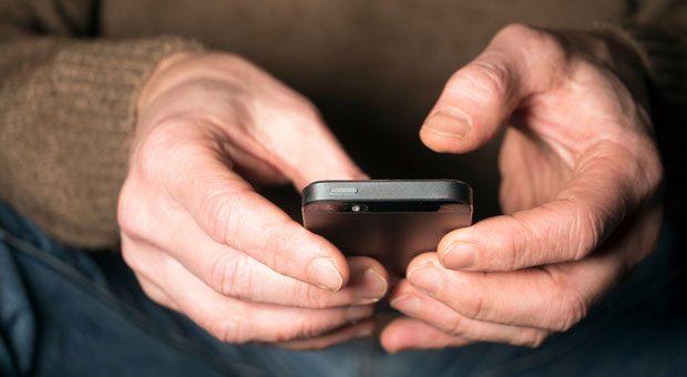 Wenn Ihr Unternehmen weiterhin bei Google ranken soll, sollten Sie Ihre Website für Smartphones und Tablets optimieren.