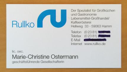 visitenkarte marie-christine ostermann