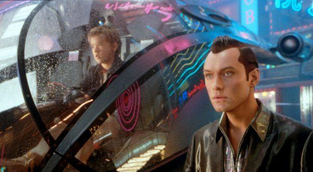 """Sieht so die Zukunft aus? In dem Film """"A.I. - Künstliche Intelligenz"""" gibt es selbstlernende Maschinen, die den Menschen so ziemlich alles abnehmen."""