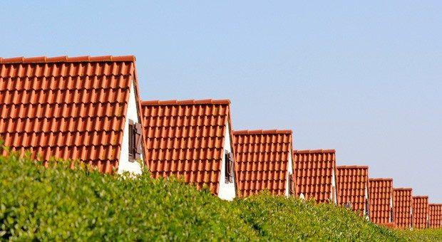 Der Traum vom eigenen Häuschen: Die Deutschen sind eifrige Bausparer. Nun hat der BGH die Darlehensgebühr bei Bausparverträgen gekippt.
