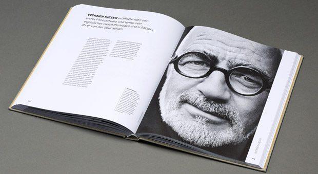 Werner Kieser, der die Fitness-Kette Kieser Training gründete, ist einer von 91 Unternehmern, die der impulse-Redaktion von ihren größten Fehlern erzählten. Die gesammelten Bekenntnisse sind jetzt in Buchform erschienen.