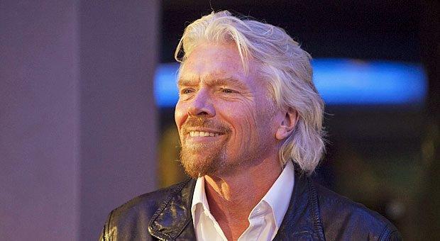 """""""Erfolg erreichen häufig die, die nicht wissen, dass Scheitern unvermeidbar ist."""" Dieses Zitat von Coco Chanel gehört zu Richard Bransons Lieblingszitaten über das Scheitern."""