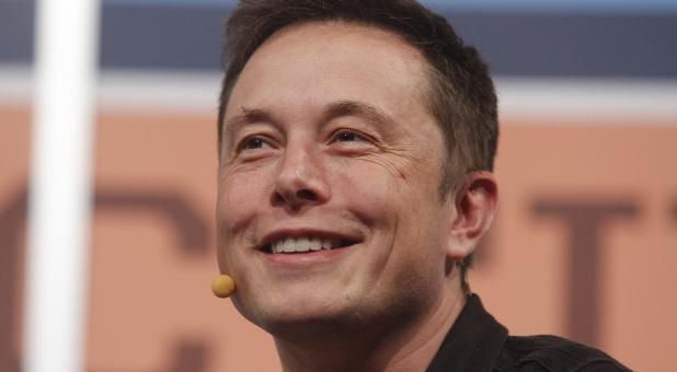 Elon Musk ist nicht nur Visionär, Milliardär, Workaholic und Unternehmer, sondern auch ein gefragtes Vorbild für Tech-Gründer.