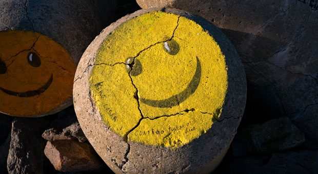 Chefs, die bestimmte Führungsprinzipien im Alltag leben, sorgen für eine gute Laune bei den Mitarbeitern.