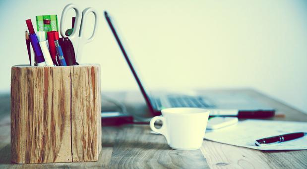 Greifen Sie zum Stift und probieren Sie es einfach mal aus, Ihr persönliches Unternehmer-Gefühlsprotokoll zu schreiben.