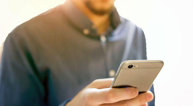 Mobilfreundlichkeit ist heute wichtiger denn je - 2017 werden Schätzungen zufolge drei Viertel aller Internetzugriffe von mobilen Geräten aus erfolgen.