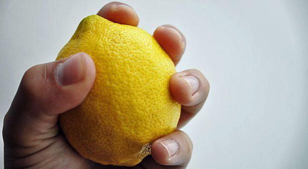 Einen Trend zu erkennen reicht nicht aus. Überlegen Sie auch, welche Auswirkungen er für Sie haben kann. Und beantworten Sie, wenn nötig, die Frage: Wie können wir aus den Zitronen Limonade machen?