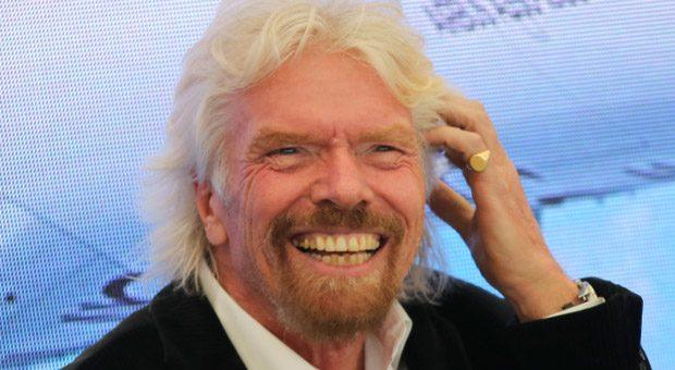 """Richard Branson beschreibt seine Lieblings-Lern-Methode folgendermaßen: """"Man lernt Laufen nicht, indem man Regeln befolgt. Man lernt es, wenn man es machst und dabei hinfällt."""""""