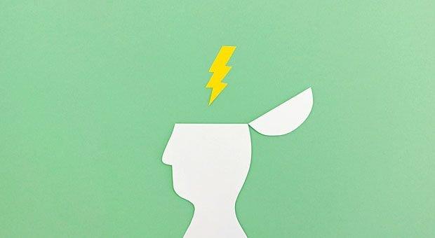 Geistesblitz - oder vorschnelles Urteil? Fehleinschätzungen können fatale Folgen haben.