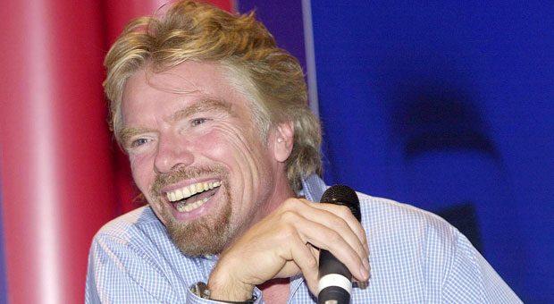 Milliardär Richard Branson findet: Veränderungen bringen Fortschritt - auch, wenn sie sich zunächst nach einem Rückschritt anfühlen. Bransons Lieblingszitate zum Thema Veränderungen und Wendepunkte.