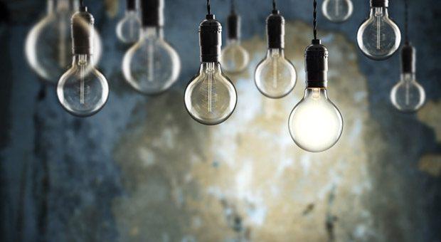 Was ist es wert, wenn einem plötzlich ein Licht aufgeht?
