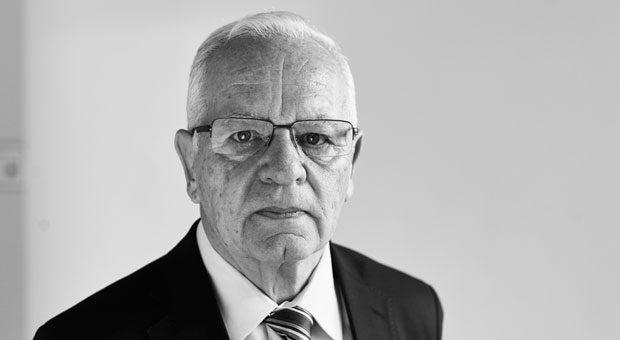 Helmut F. Schreiner ist Gesellschafter der Schreiner Group, einem internationalen Spezialisten für Funktionsetiketten aus Oberschleißheim. Sein größter Fehler: Zu lange nicht zu investieren.