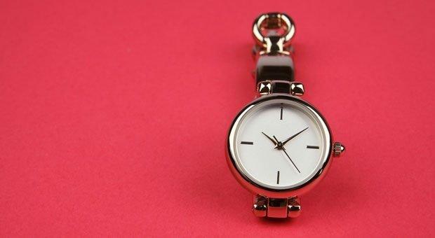 Wenn die Mitarbeiter während eines Meetings zu oft auf ihre Uhr schauen, ist das meist kein gutes Zeichen.