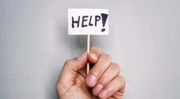 Möchten Sie auch am liebsten um Hilfe schreien, wenn die Steuererklärung ansteht? Ein passender Steuerberater kann Ihnen viel Ärger und Mühe ersparen.