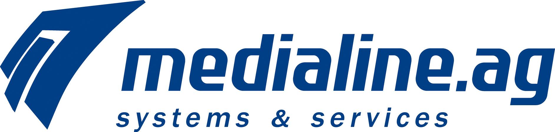 Logo-Medialine
