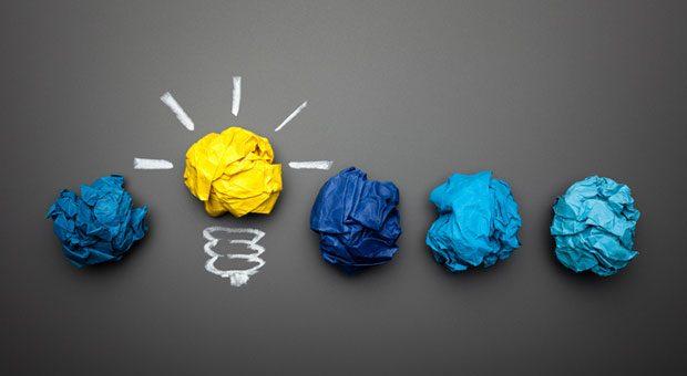 Eine gute Idee für ein neues Produkt gehabt? Für Innovationen gibt es mehr als 300 verschiedene Fördermittel vom Staat.