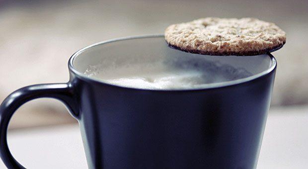 In Ihrer Pause sollten Sie vor allem eines machen: sich entspannen und neue Kraft tanken. Und für viele gehört ein guter Kaffee einfach dazu.