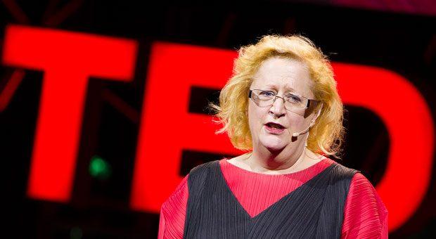 TED-Talks sind eine gute Inspirationsquelle für Unternehmer. Margaret Heffernan berichtete auf der TED Konferenz, wie wichtig es ist, dass Menschen es wagen zu widersprechen.