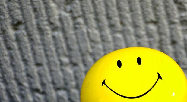 Schleimer smiley