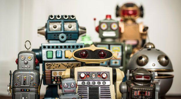 Auch in Zeiten der Digitalisierung führen wir keine Roboter, sondern Menschen. Doch dafür brauchen Chefs heute andere Führungskompetenzen als früher.