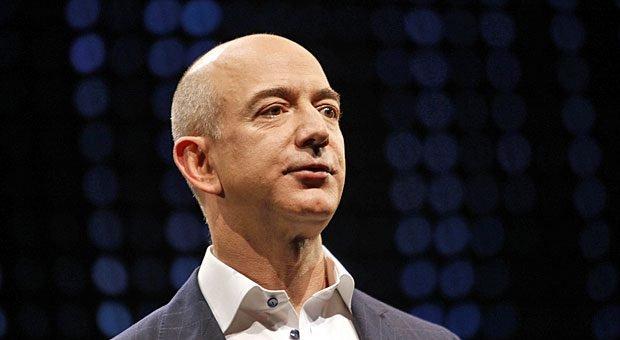 """""""Du musst den Kunden verstehen, eine Vision haben und dein Angebot lieben."""" - Nur einer der vielen wahren, weisen Sätze aus dem Brief von Amazon-Chef Jeff Bezos."""