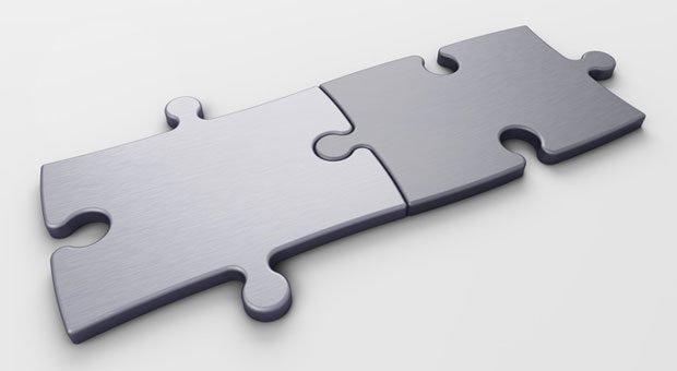 Wenn sich zwei Mitarbeiter einen Job teilen, müssen sie eng zusammenarbeiten und  gut zueinander passen.