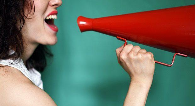 Hauptsache laut und auffallend? Von wegen: Die besten Responseraten erreichen Unternehmen mit gezieltem Marketing und Rabattaktionen.