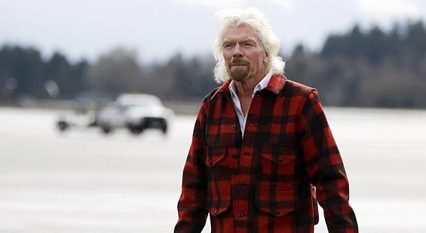 Entscheidungen sollten laut Richard Branson gut überlegt sein. Er selbst hat über die Jahre im Business schon viele wichtige Entscheidungen getroffen.
