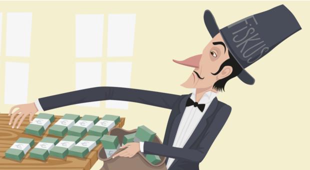 Wenn man beim Gemeinschaftskonto nicht aufpasst, kann eine einfache Einzahlung auf das Gemeinschaftskonto als Schenkung verstanden werden - und das Finanzamt kassiert.