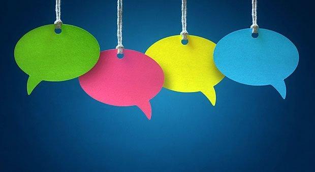 Positive Kundenmeinungen eignen sich gut als Werbung für Ihr Unternehmen. Sie machen zum Beispiel Ihre Homepage oder Social Media Kanäle bunter.