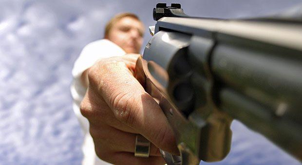 """Wenn Unternehmer im """"Tatort"""" auftauchen, wird's gefährlich: Sie sind besonders oft die Mörder."""