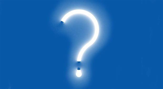 """Mit sogenannten """"Power-Fragen"""" führen Sie nicht nur gute Gespräche - Sie können auch Ihre Geschäftsbeziehungen verbessern."""