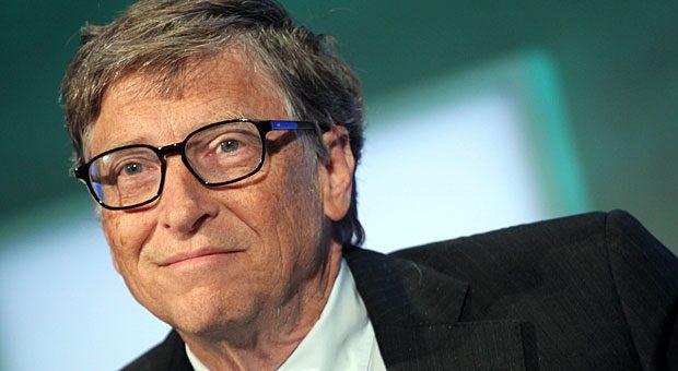 Auch ein Bill Gates macht nicht immer alles richtig: Sein erstes Unternehmen brachte ihm nur Verluste ein. Dann gründete Gates Microsoft - heute ist er der reichste Mann der Welt. Auch andere berühmte Unternehmer waren schon mal pleite.