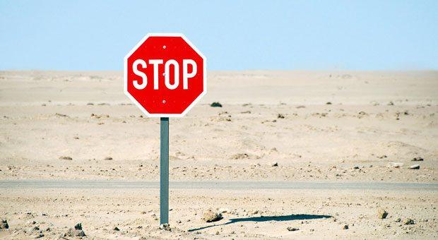 Wenn Kunden Leistungen für lau haben wollen, sollten Sie Stop rufen. Es ist gefährlich, umsonst zu arbeiten.