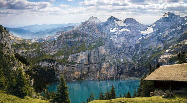 Die ALPEN-Methode hat mit dem Gebirge nichts zu tun. Sie hilft, den Berg an Arbeit mit System abzutragen.