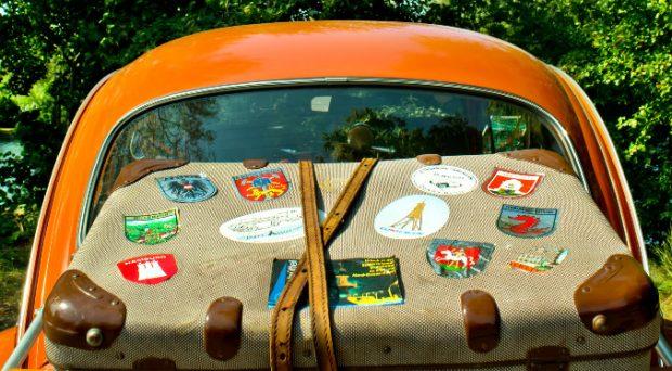 Koffer auf, alles reinschmeißen, Koffer zu? Das geht besser! So packen Sie Ihren Koffer wie ein Profi.
