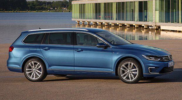 Fast alle VW Passat wurden bislang als Diesel verkauft: Der Außendienst-Klassiker  ist als Firmenwagen vor allem bei Vielfahrern beliebt.