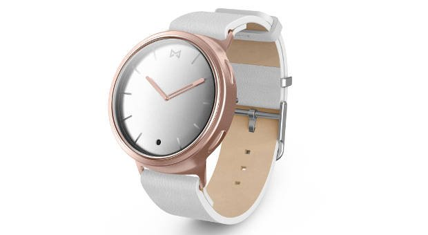 Sportuhr Damen Rosegold : Hybrid uhren: halb klassiker halb smartwatch: was können die neuen