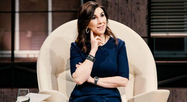 """Wir kennen die Unternehmerin Judith Williams aus der Gründer-Show """"Die Höhle der Löwen"""". Doch ihre Homeshopping-Firma ist bereits ihre zweite Karriere."""