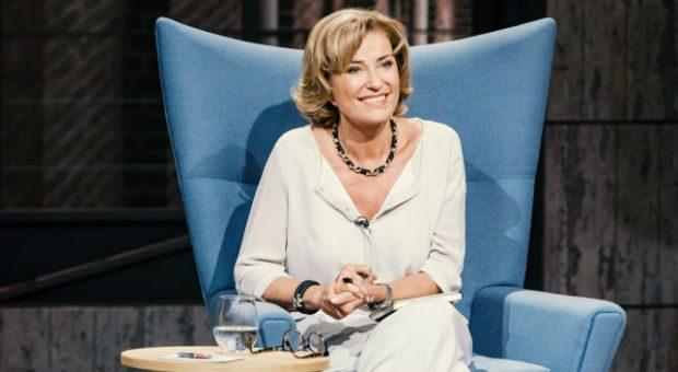 """Die Neue bei """"Die Höhle der Löwen"""": Dagmar Wöhrl führt mit ihrem Mann und Sohn ein Familienunternehmen."""