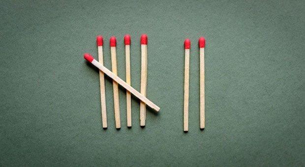 Die verflixte 7: Wir zeigen die häufigsten Fehler rund um die Kleinunternehmerregelung.