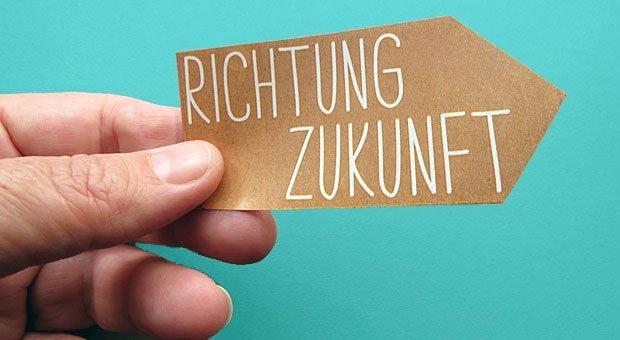 """""""Fangt endlich an, über die Zukunft zu reden!"""", fordert impulse-Chefredakteur Nikolaus Förster nach der Bundestagswahl."""