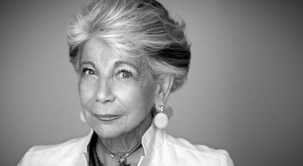 """Sylvia von Kretschmann, 76, ist geschäftsführende Gesellschafterin des 5-Sterne-Hotels """"Der Europäische Hof"""" in Heidelberg."""