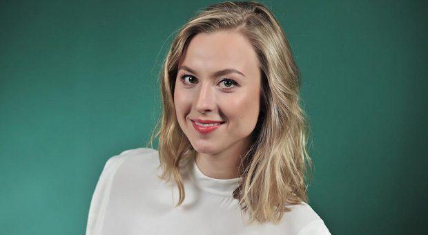 Im Sommer 2015 hat Therese Köhler zusammen mit Sophie Radtke das Catering-Start-up heycater! gegründet. Inzwischen hat ihr Unternehmen 30 Mitarbeiter.