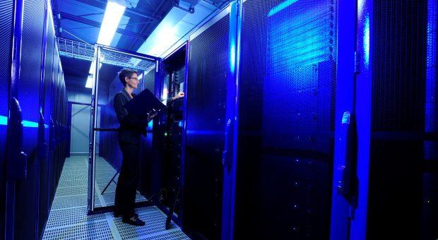 IT-Sicherheit wird auch für Industrieunternehmen immer wichtiger