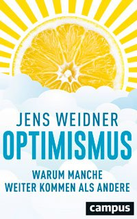 Jens Weidner: Optimismus