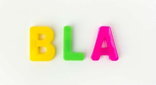 Bla, bla, blub: Wer sich durch Jobportale klickt, stößt in Stellenanzeigen immer wieder auf dieselben Formulierungen. Glaubwürdigkeit? Fehlanzeige.