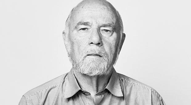 Heiko Behrens,73, ist Gründer und Geschäftsführer des Rauchwarenhändlers Dan Pipe.