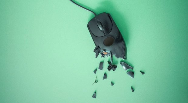 Eine kaputte Maus ist für viele Unternehmen das kleinste Problem bei der Digitalisierung.