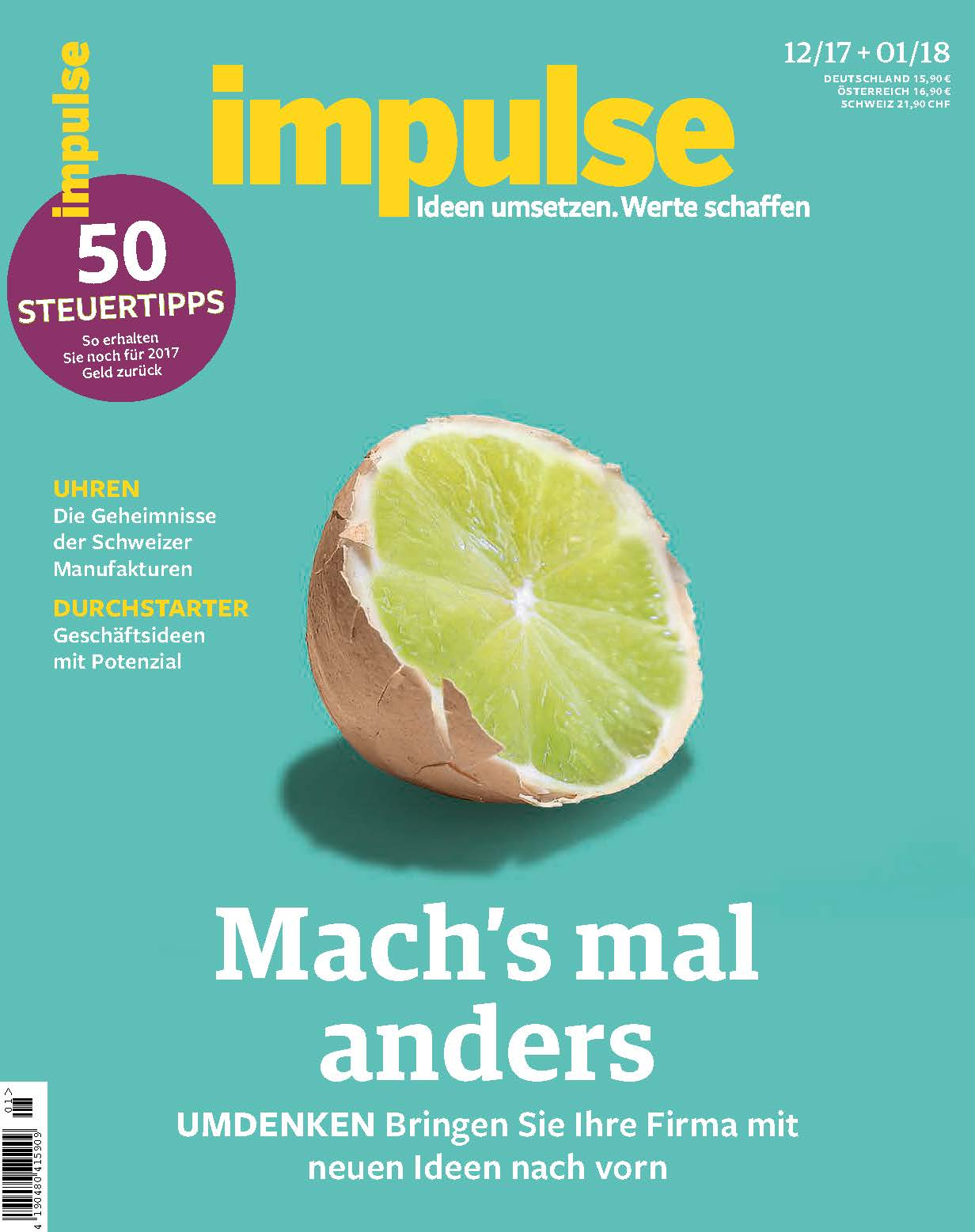 impulse magazin